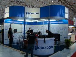 globo.com no FISL