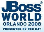 JBoss World 2008