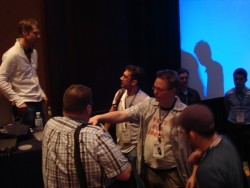 JBoss World 2008 - BOF