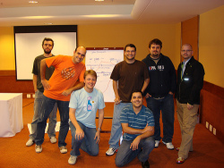 Scrum Trainers