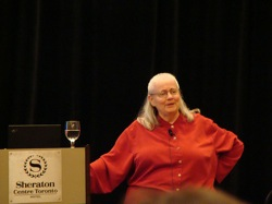 Agile 2008 - Mary Poppendieck