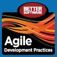 Agile Development Practices Conference
